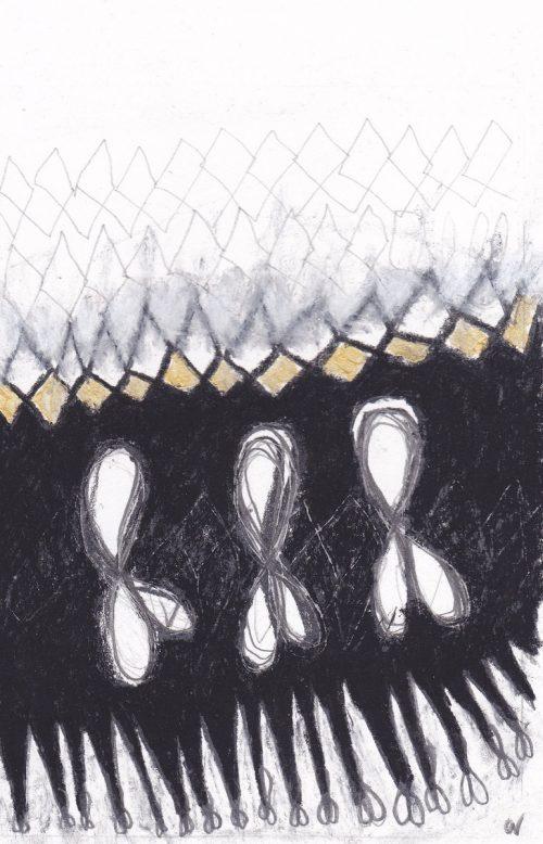 3siteptformatenchainements-equilibre-1-07-acrylique-et-craie-sur-papier-12-x-17