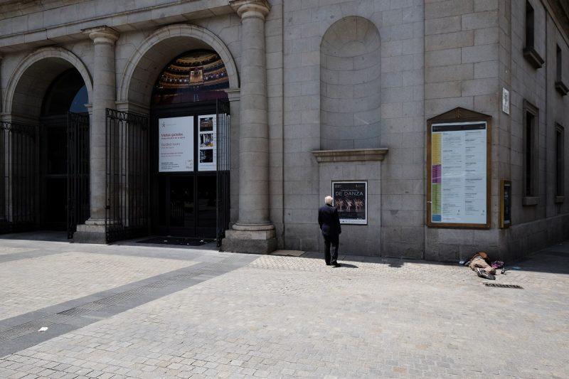mai 2016 - Madrid